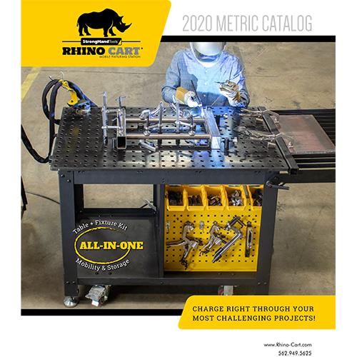 Rhina Cart katalógus letöltése