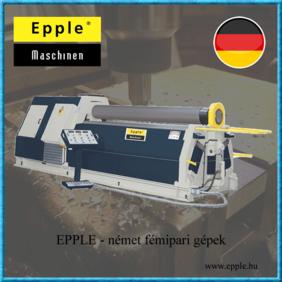 Epple német fémipari megmunkálógépek szerszámok és szerszámgépek