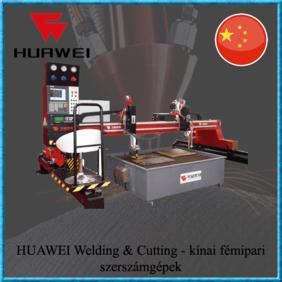huawei kínai fémipari szerszámgépek