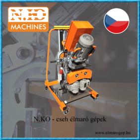 NKO cseh élmarógépek