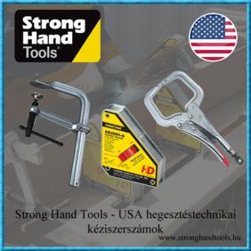 Strong hand tools hegesztéstechnikai kéziszerszámok